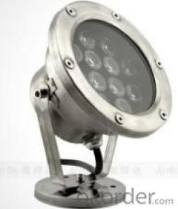 LED Pool Light 9W