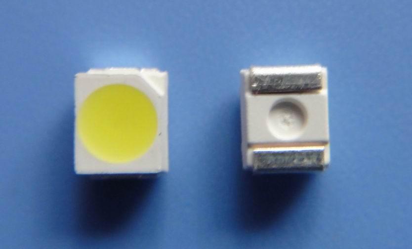 LED SMD 5050 16-18lm 6000-7000K
