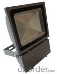 LED RGB Flood Light COB IR Inner Controller High Brightness IP 65 90W