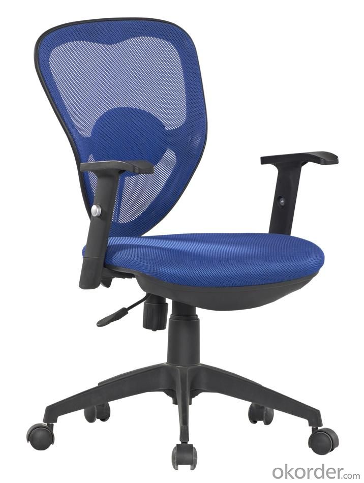 Hot Selling High Quality Popular Blue Mesh Chair Office Chair