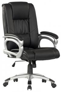 Model Style Hot Selling High Quality High Back Dark Colour Office Chair