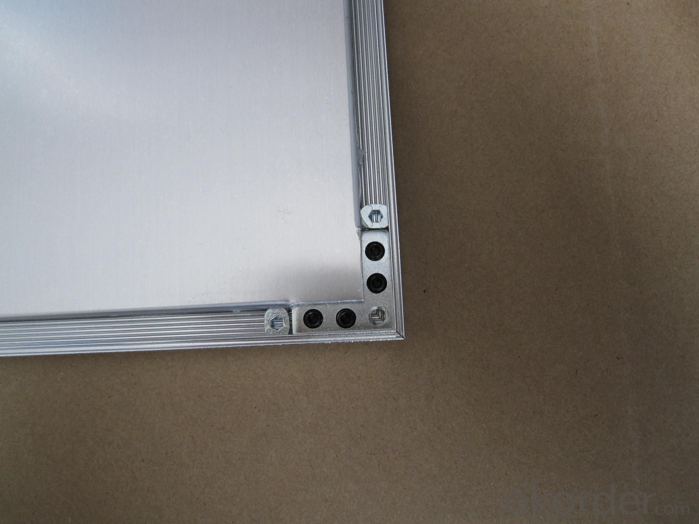 Triac Dimmable LED Panel Light 300x300mm 12W