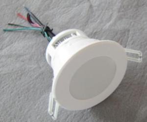 LED Downlight RGB Low-voltage 3 W
