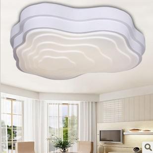 Living Room Light 440*150mm LED Crystal Ceiling Light Pendant Lights Classic Ceiling Pendant Light