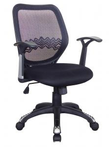 Hot Selling High Quality Popular Black Mesh Chair Office Chair