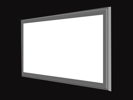 Triac Dimmable LED Panel Light 1200X600mm 60W
