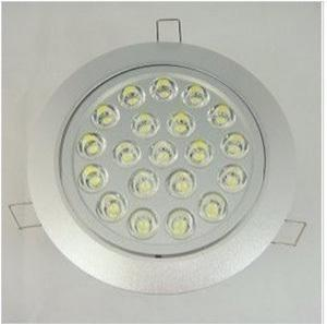 LED Downlight 21*1 W