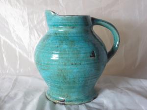 Hot Selling Fashion Home Decorative Ceramic Antique Ellipse Flower Vase