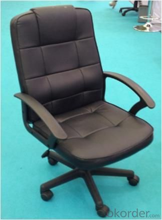 Confortable Office Chair/300mm Nylon Base/PP Armrests/Butterfly tilt/Office Furniture