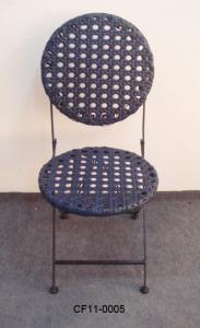 Rattan Simple Outdoor Garden Furniture Chair