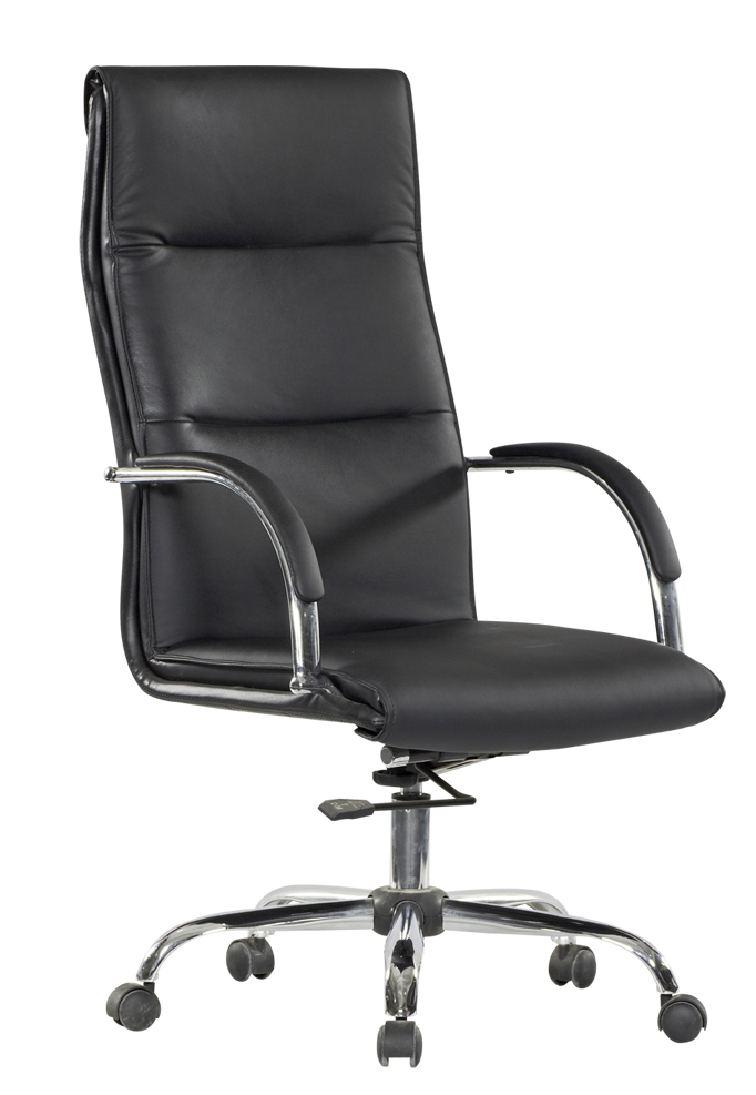 Classical Hot Selling High Quality PU Front PVC Back And Side Office Chair