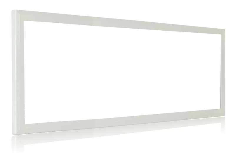 Triac Dimmable LED Panel Light 1200X300mm 36W