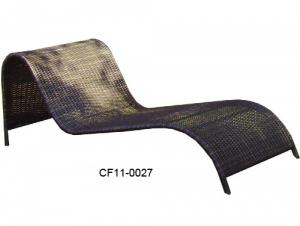 Comfortable Rattan Modern Outdoor Garden Furniture Lounge