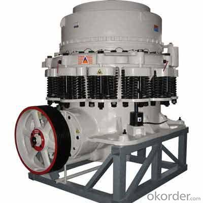 Cone Crusher High Quality