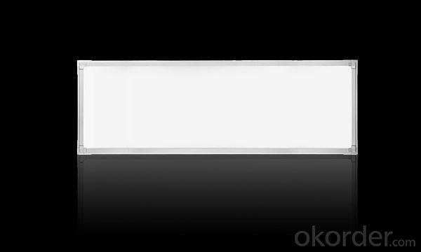 Triac Dimmable LED Panel Light 1200X300mm 60W
