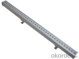 LED Wall Washer RGB IP65 36*3W