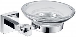 Exquisite Decorative Bathroom Accessories Brass Soap Dish Holder