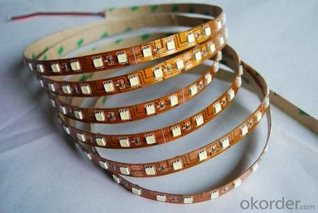 LED Strip Light Flexible strip light/ SMD5050 60LEDs/m ALL Colors/ RGB/ Dimmable/Non-waterproof