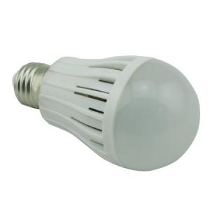 E27 3W Warm Pure Cool White LED Globe Bulb Light Energy Saving LED Bulb Lamp Wide Voltage 85v-265v