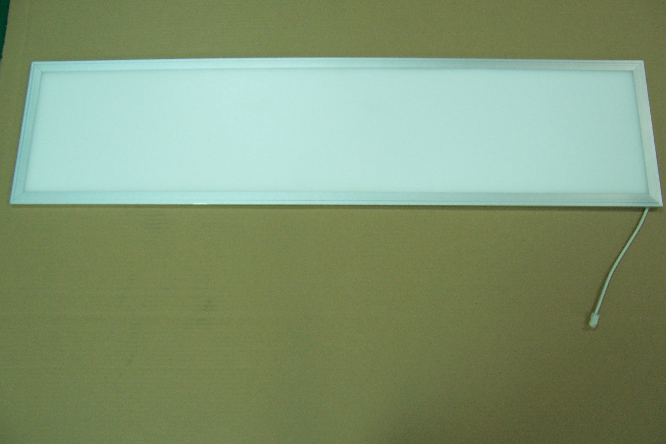 RGB LED Panel Light  Square SMD Chip 1200*200mm 32W
