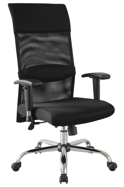 Hot Selling High Quality Comfortable High Back Mesh Chair