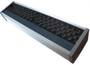 LED Wall Washer Single Color IP65 72W