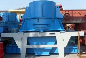 High Efficiency VSI Sand Making Machine