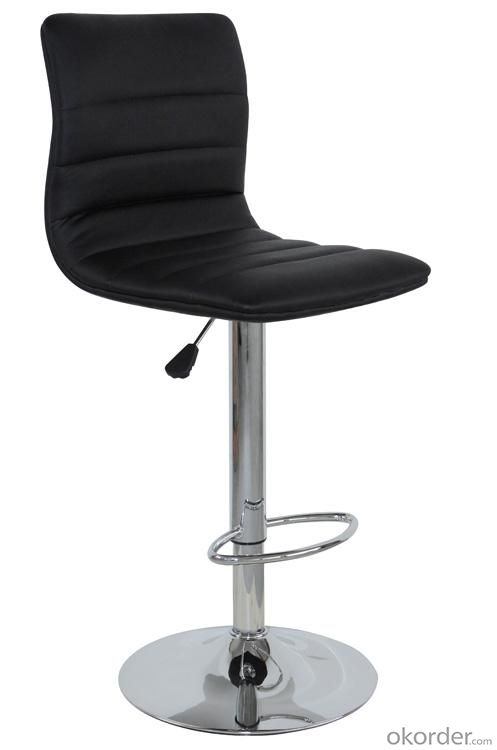 Hot Selling High Quality Comfortable PU And PVC Bar Stool