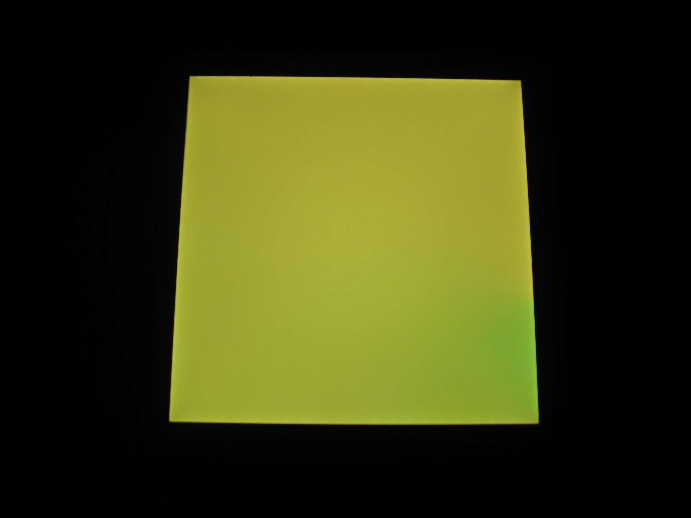 RGB LED Panel Light  Square SMD Chip 600*600mm 32W