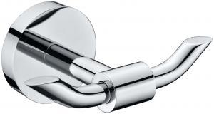 Hardware House Bathroom Accessories Solid Brass Robe Hook