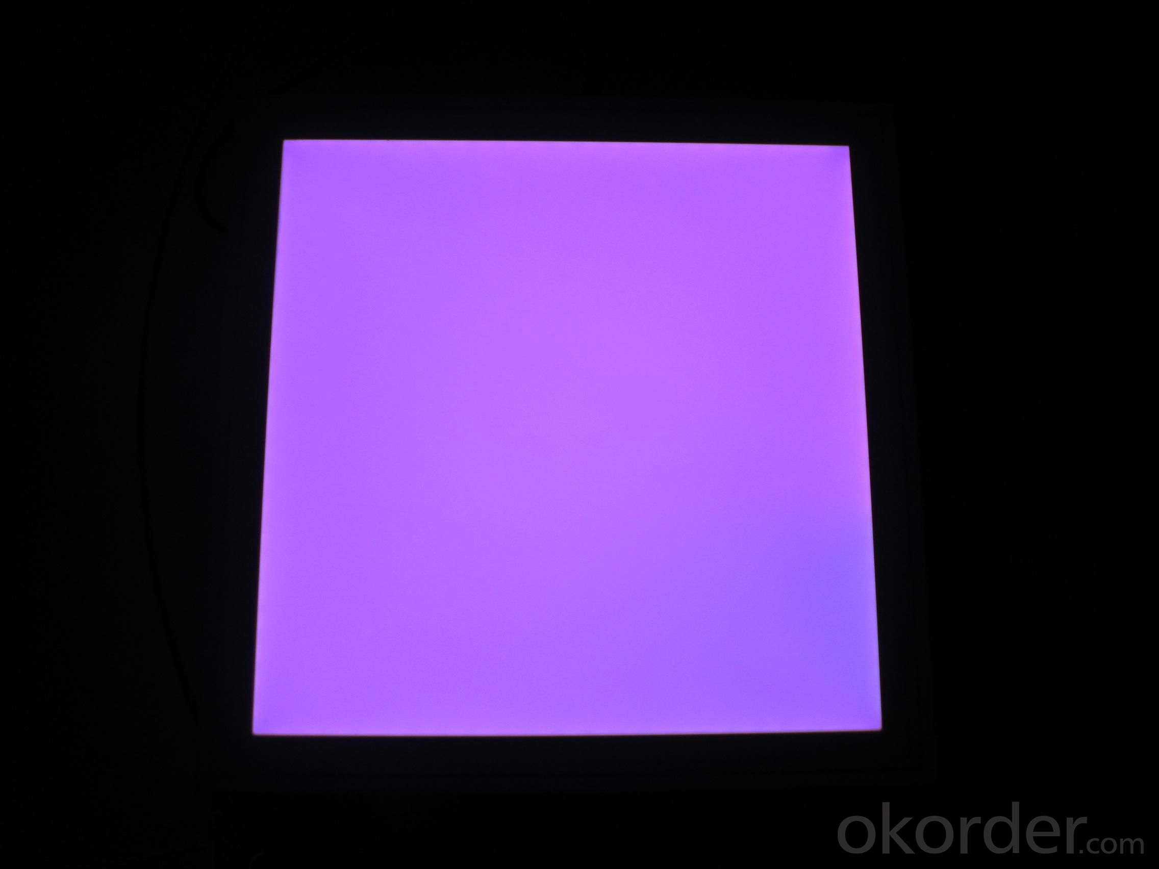 China High Quality  RGB LED Panel Light  Square SMD Chip 300*300mm 16W