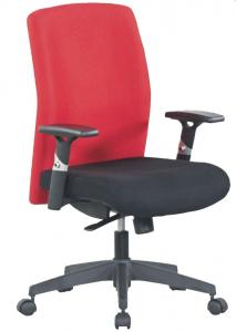 Model Style Hot Selling High Quality Red Back Office Chair
