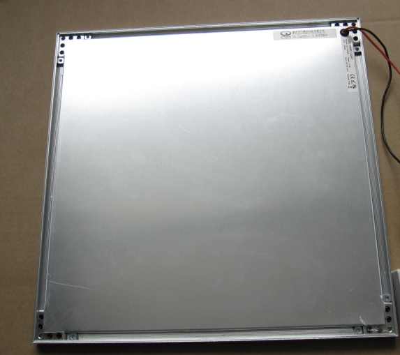 Triac Dimmable LED Panel Light 600x600mm 30W