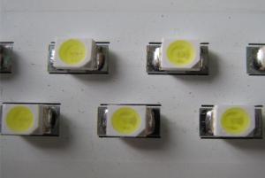 LED SMD 3528 6-7lm 6000-7000K