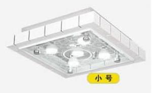 Sitting Room Light Type 9 300*300mm LED Crystal Ceiling Light Pendant Lights Classic Ceiling Pendant Light