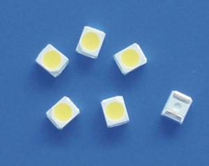 LED SMD 3528  Green Light