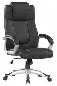 Classical Hot Selling High Quality High Back Manager's PU Front Office Chair