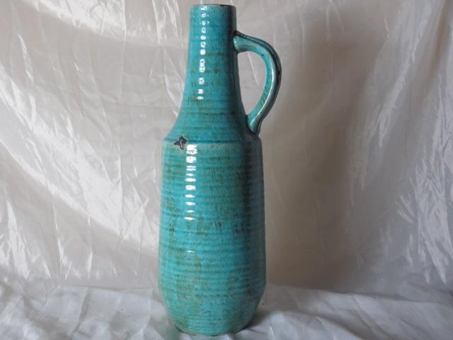 Hot Selling Fashion Home Decorative Ceramic Antique Elongated Flower Vase