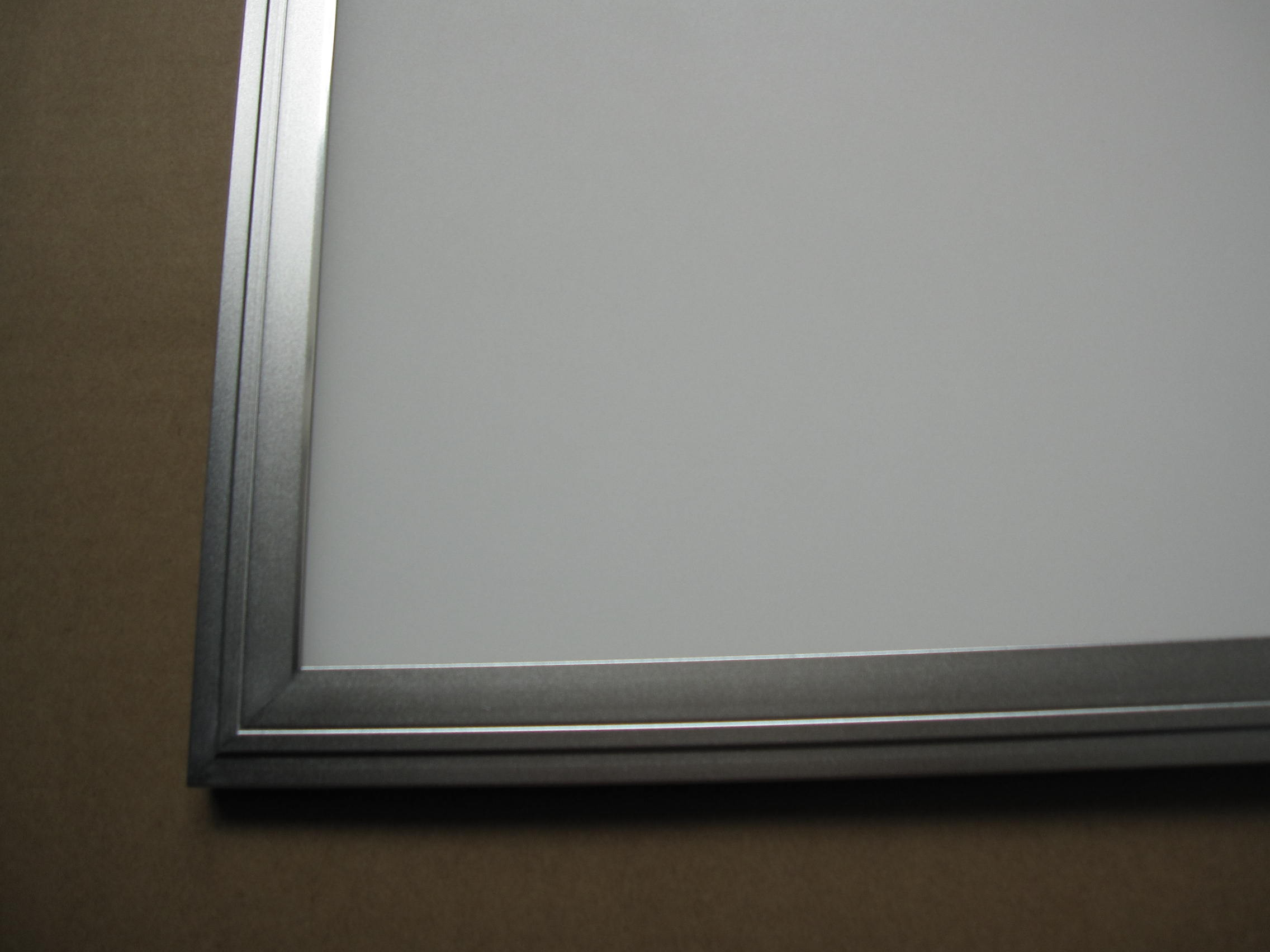 Triac Dimmable LED Panel Light 600x600mm 24W