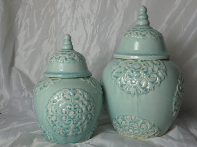 Hot Selling Fashion Home Décor Ceramic Antique Flower Vase S