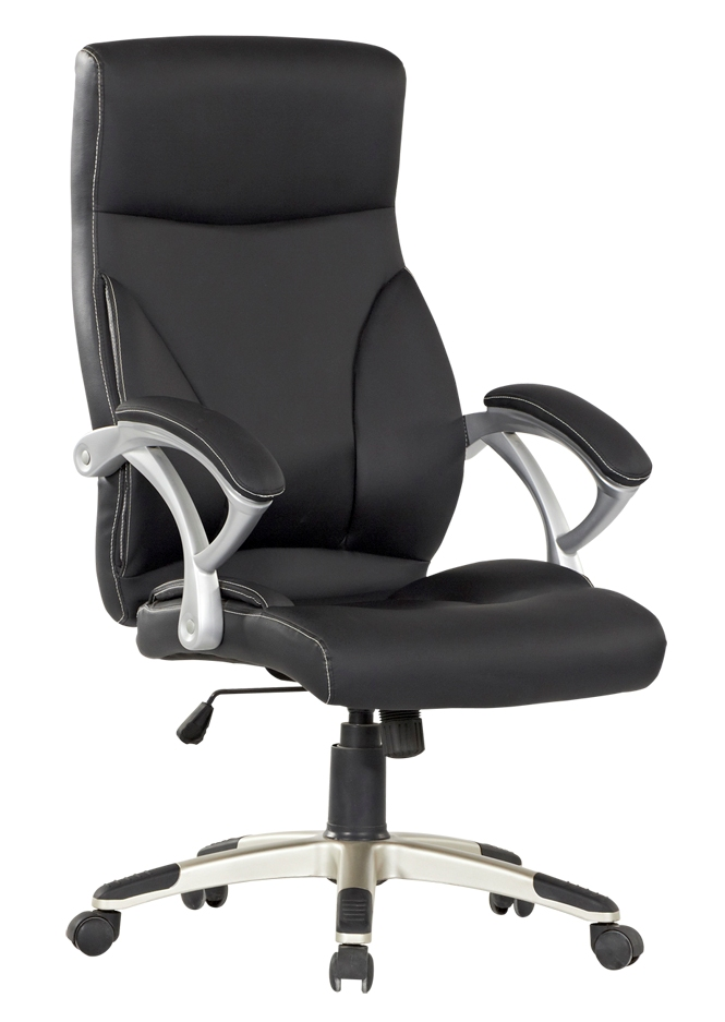 Classical Hot Selling High Quality Dark Colour High Back Office Chair