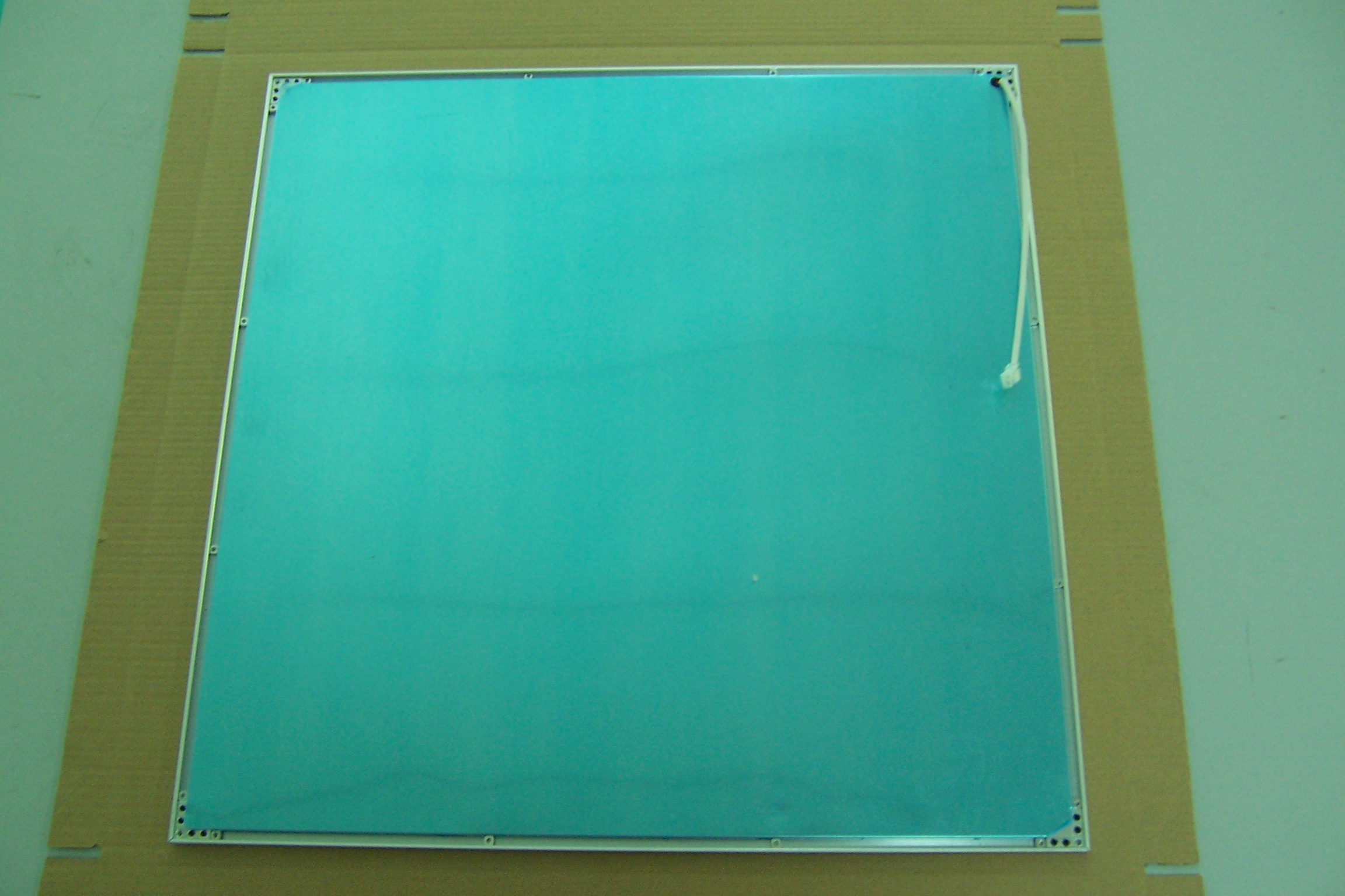 Triac Dimmable LED Panel Light 600x600mm 48W