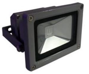 LED RGB Flood Light COB IR Inner Controller High Brightness IP 65 10W
