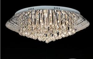Sitting Room Light Type 3 600*310mm Crystal Ceiling Light