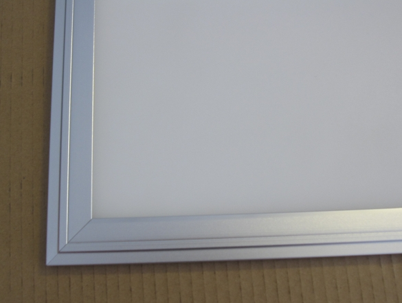 Triac Dimmable LED Panel Light 600x300mm 18W