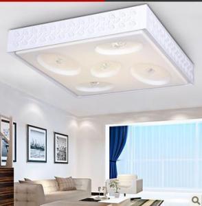 Living Room Light 630*100mm LED Crystal Ceiling Light Pendant Lights Classic Ceiling Pendant Light