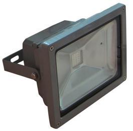 High Quality LED RGB Flood Light COB IR Inner Controller High Brightness IP 65 20W