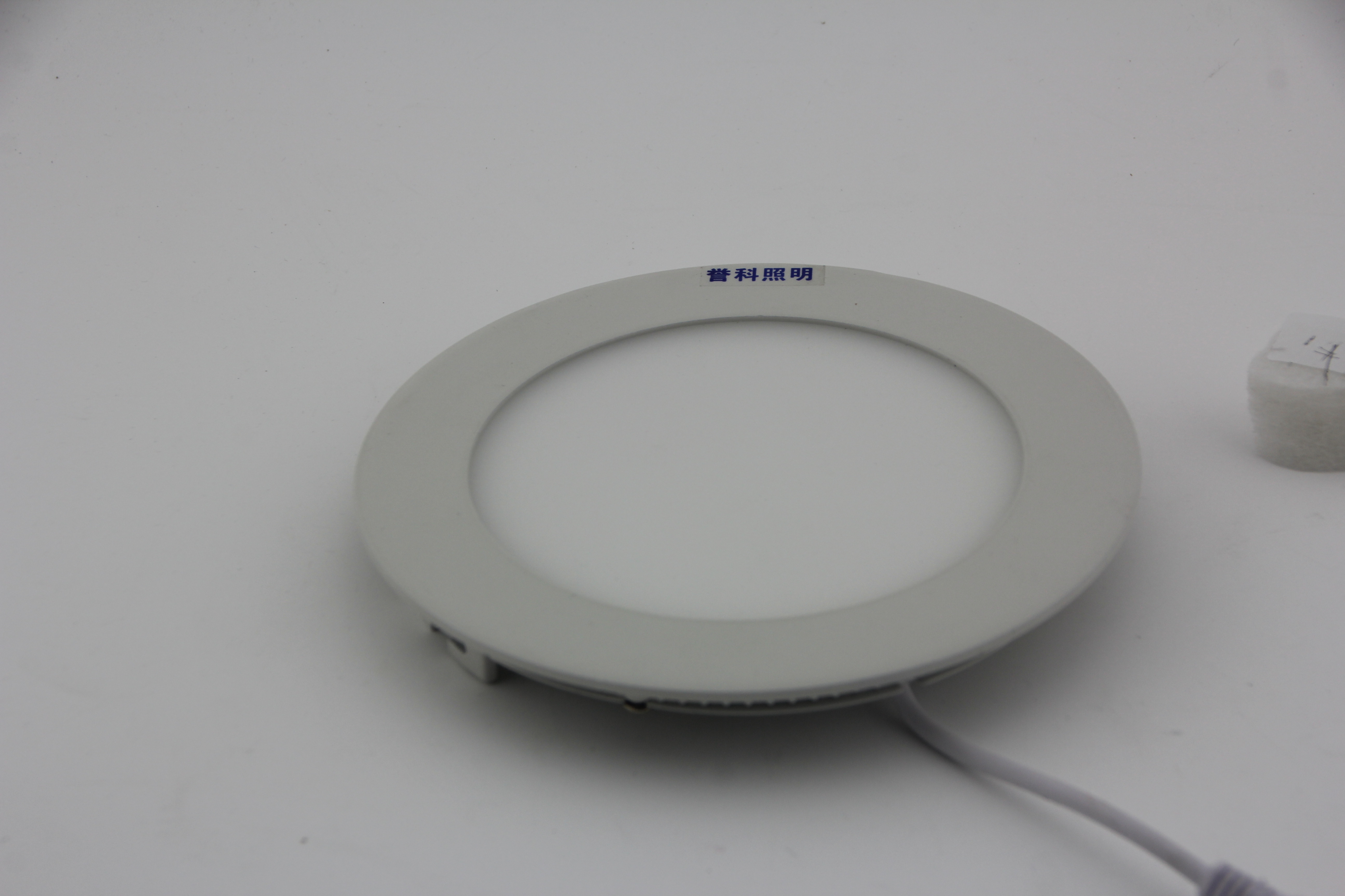 LED Panel Light Round SMD Chip 9W