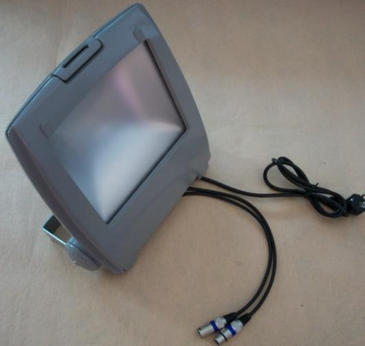 LED RGB Flood Light COB Internal DMX High Brightness IP 65 80W