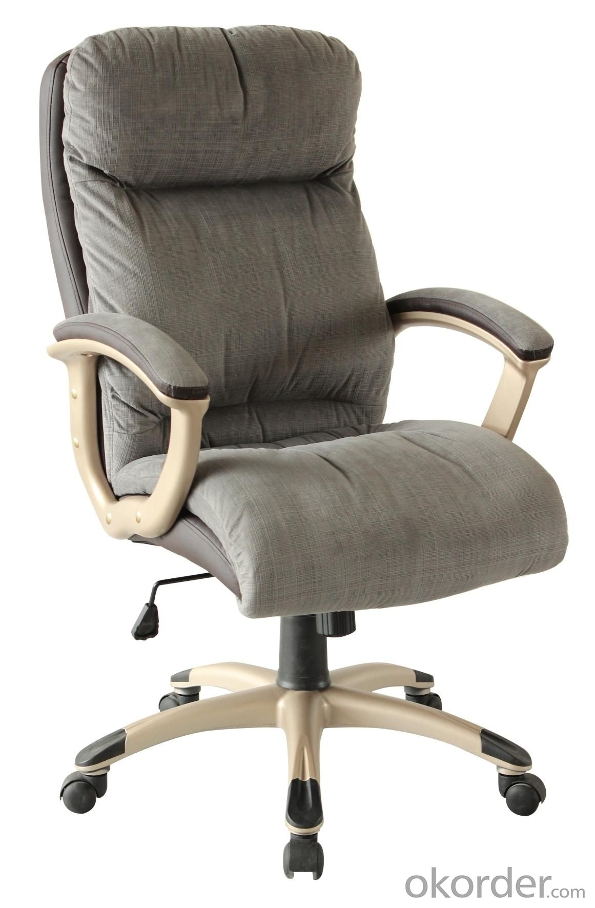 Model Style Hot Selling High Quality Light Colour Manager Office Chair